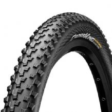 CONTINENTAL CROSS KING II PUREGRIP TUBELESS READY MTB TYRE - 27.5 X 2.2/2.3